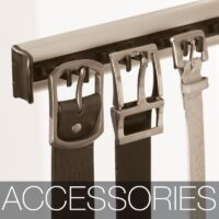 wardrobe accessories in hettich and hafele by design indian kitchen company