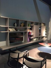 tv wall units shelves and storage by design indian kitchen