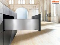 the legrabox drawers of blum are most premium drawers systems and we are dealers and distributors in gurgaon and delhi