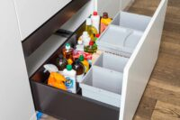 blum hafele mounted dustbins dealers and suppliers in delhi and gurgaon