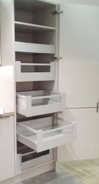 hafele blum pantry system distributors and dealers in delhi and gurgaon