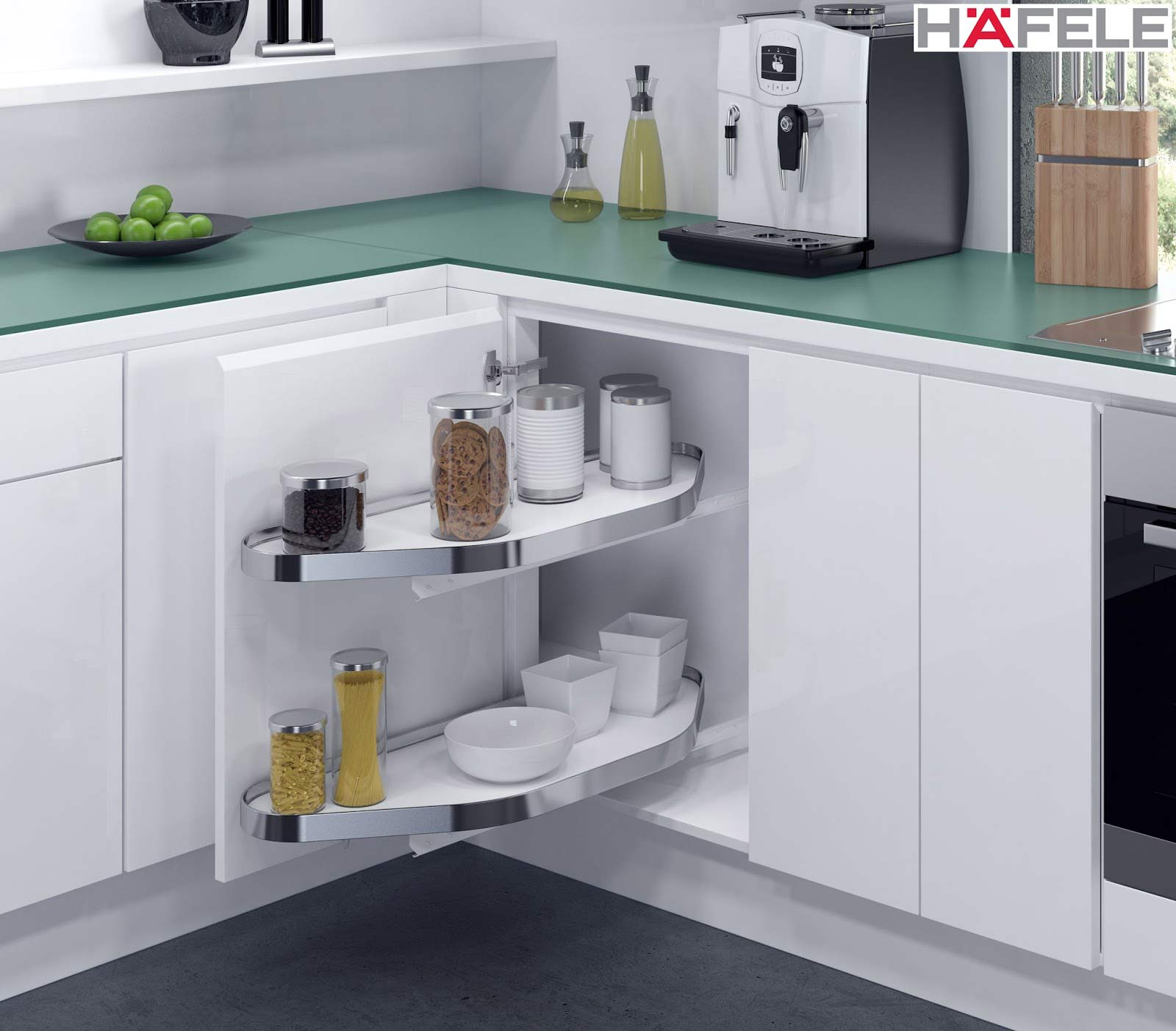 Modular Kitchen Solutions: Blum Modular Kitchen Dealers Gurgaon