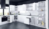 kitchen designs and hafele modular kitchens in gurgaon