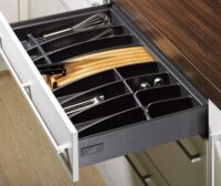 hettich modular kitchen fittings orga tray cutlery
