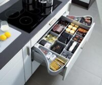 hettich orga wing fittings and modular kitchen dealers in gurgaon & delhi
