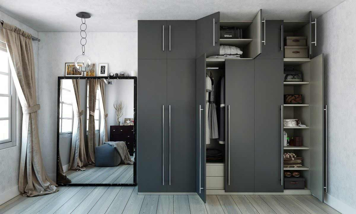 wardrobe manufacturing unit in gurgaon, our units produces beautiful custom made wardrobes