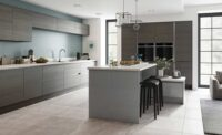 hafele inline fittings drawers and handleless kitchens by hafele