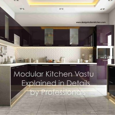 vastu guidance and tips for modular kitchen