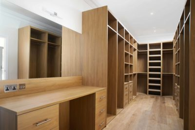 walk in wardrobes in gurgaon in pure wood and dressers by the design indian wardrobe company