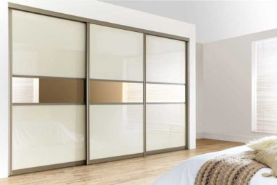 designer glass lacquer and acrylic wardrobes in gurgaon and delhi