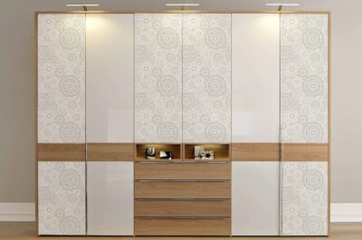 designer wardrobes by the design indian wardrobe company