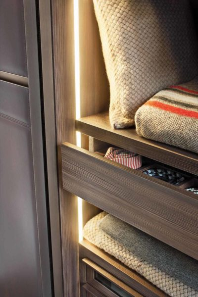 wardrobe inbuilt internal lights planning and wardrobe sensor lights by design indian wardrobe in gurgaon and delhi