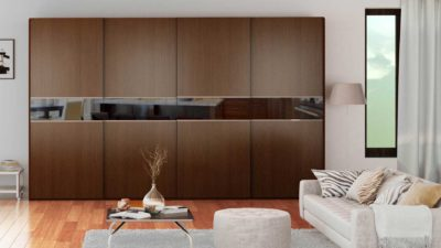 seamless designer sliding wardrobes by the design indian wardrobe company