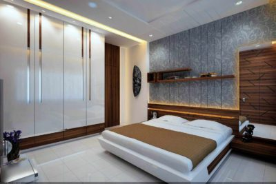 italian wardrobes in bedroom by the design indian wardrobe company