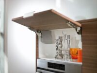 blum aventos for single door opening, we are dealers by hafele and blum fittings in delhi and gurgaon